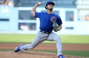 Cubs' Yu Darvish 'Would Like' To Pitch Against Dodgers In 2019 MLB Postseason