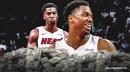 Report: Heat's Hassan Whiteside plans to exercise $27.1 million player option for next season