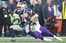 Vikings defense ranked among best tacklers in 2018