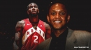 NBA agent BJ Armstrong says he's 'starting to hear the Knicks are in the fold' for Kawhi Leonard