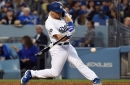 Austin Barnes Felt Rhythm Was 'Funky' In Loss To Giants, Believes Dodgers Should Have Won