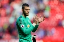 David De Gea set for Manchester United stay as PSG turn their attentions to Gianluigi Donnarumma