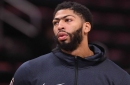 Lakers Rumors: Celtics, Nuggets Discussed Anthony Davis Trade With Pelicans