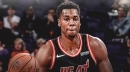 Rumors: Growing belief Hassan Whiteside will ask for trade after picking up 2019-20 player option with Heat