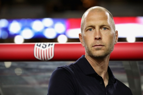 The case for keepingUSMNT coach Greg Berhalter on a short leash