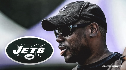 Jets hiring Ravens assistant Chad Alexander as new director of player personnel