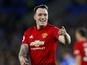 Manchester United 'offered Phil Jones in Issa Diop bid'