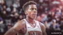 NBA talent evaluator thinks Knicks can get a 2nd round pick for Frank Ntilikina