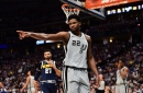 Report; Rudy Gay is expected to re-sign with the Spurs