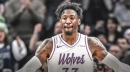 Timberwolves' Robert Covington (knee) on pace to be ready for start of 2019-20 season