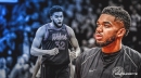 Gersson Rosas focusing on maximizing Karl-Anthony Towns, calls him the Timberwolves' 'biggest driver to winning'