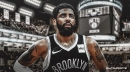 Report: Nets strongly believe they are the front runners to sign Kyrie Irving once free agency starts