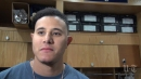 Machado, Green respond to the tweets put out by MLB Umpires Association