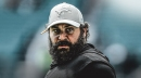 "Lions coach Matt Patricia is entering Year 2, but thinks his offense is essentially ""starting new"""