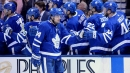 Maple Leafs top Canadian team on 2020 Stanley Cup odds