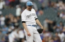 Rockies sticking with Wade Davis as closer, but bullpen needs to get right