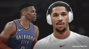 Pelicans' Josh Hart tweets out Russell Westbrook gif after Lakers rumor