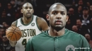 Pacers, Lakers viewed as potential destinations for Al Horford