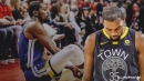 Warriors news: Anonymous NBA coach thinks Kevin Durant should stay with Warriors while he rehabs Achilles injury