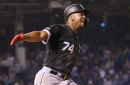 Eloy's broken-bat homer leads Sox to 3-1 win over Cubs