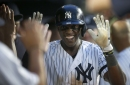 Yankees Highlights: Cameron Maybin homers in fourth straight game