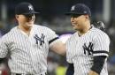 Rays 3, Yankees 6: Stanton returns to the Bronx