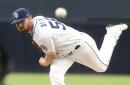 Padres Logan Allen more than 'ready' in winning stellar MLB debut