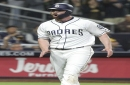 Padres vs. Brewers 06/18/19