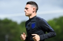 Pundit makes brilliant Phil Foden prediction as Man City star shines for England U21