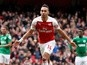 Manchester United interested in Arsenal forward Pierre-Emerick Aubameyang?
