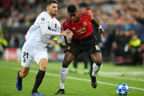 Manchester United transfer news LIVE - PSG give Red Devils a boost, 'loyalty bonus' for Paul Pogba and Youri Tielemans pursuit