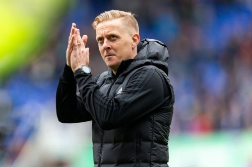 Praise for Garry Monk: The financial chaos behind his Birmingham City sacking