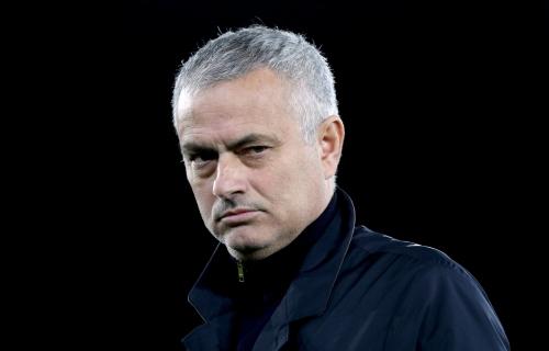 Jose Mourinho eyes up national team job as club options fail to emerge