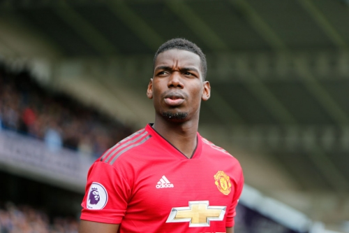 Paul Pogba prefers Juventus move over Real Madrid as he seeks Manchester United exit