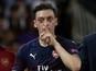 Ray Parlour urges Mesut Ozil to replicate Dennis Bergkamp consistency