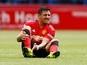Alexis Sanchez admits to 'worst' period of career