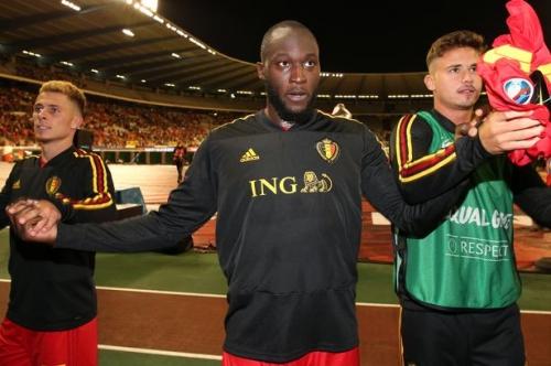 Romelu Lukaku wants Manchester United future resolved before pre season tour