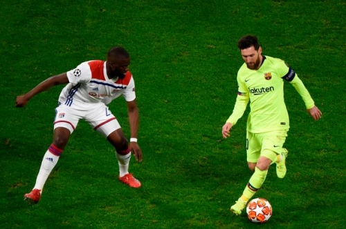 Lyon president confirms Tanguy Ndombele bids amid Manchester United and Man City transfer links