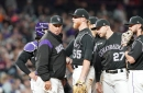 Wednesday Rockpile: A rotation in need of a little help