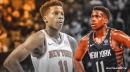 New York listening to offers for Frank Ntilikina
