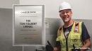 Warriors honor fomer player Tom Tolbert with urinal in Chase Center