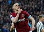 Manchester United told West Ham United's Declan Rice is not for sale?