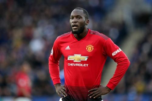 Manchester United demand Milan Skriniar from Inter as part of Romelu Lukaku deal