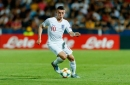 Man City player Phil Foden's goal for England under-21 shows where next challenge lies