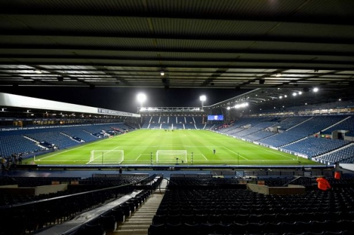 Celtic target former West Brom man for key role at Parkhead