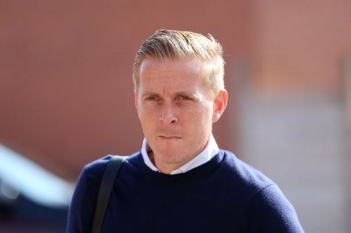 'Clueless' Birmingham City sent scathing message after Garry Monk sacking