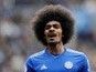 Hamza Choudhury apologises for