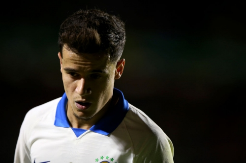 Philippe Coutinho unsure of future at Barcelona amid transfer interest from Manchester United