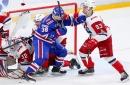 Daniil Misyul Scouting Report: 2019 NHL Draft #78