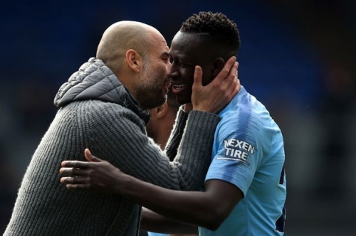 Why Man City won't offload Benjamin Mendy despite injury woes and Angelino transfer news